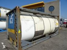 semirremolque Van Hool 25.000L TC, 2 comp. (12.500L/12.500L), L4BN, T11