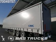 semirimorchio Cimc Liftachse SG 03