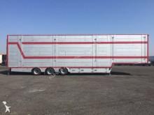 Pezzaioli SBA31U semi-trailer