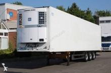 semi remorque Schmitz Cargobull SKO Schmitz Cargobull Thermo King TK SL 400e, 2,70m. Doble piso + Plataforma