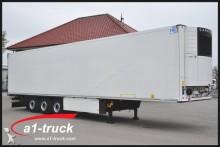 semi remorque Schmitz Cargobull SKO 24, Vector 1550, Doppelstock