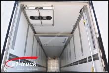 semi remorque Schmitz Cargobull SKO 24, BI-TEMP, BITEMp, Thermo King, bahn - kranbar