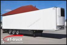 semi remorque Schmitz Cargobull SKO 24, Vector 1550, Doppelstock, 3851 Dieselstunden