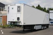 semirimorchio frigo trasporto carne Chereau