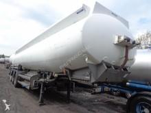 semirremolque cisterna hidrocarburos Merceron