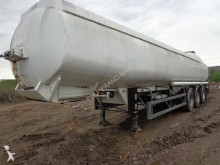 semirimorchio cisterna idrocarburi usato