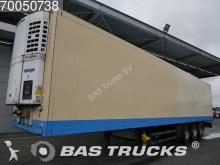 semi remorque Schmitz Cargobull SKO Liftachse Doppelstock 24