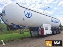 semirremolque Robine LPG GPL propane butane gas gaz 49.041 L