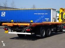 semi remorque Schmitz Cargobull JUNGE ZKO 18
