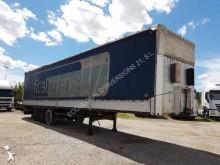 semi remorque Schmitz Cargobull SCS 24 SEMITAULINER