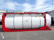 semirremolque Van Hool 30.752L swap body, IMO-2, CSC , steam heating, L