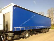 semi remorque rideaux coulissants (plsc) autres PLSC Schmitz Cargobull