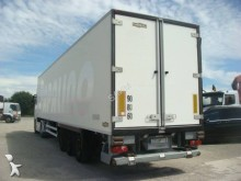 Chereau semi-trailer