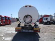 semirimorchio cisterna bitume usato