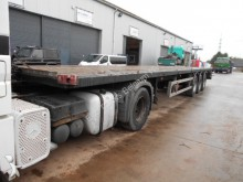 semi remorque Trailor SYY 3 KP (SMB-axles)