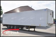 semi remorque Schmitz Cargobull SKO 24, Doppelstockvorb., 5573 Stunden, 2700mm Innenhöhe