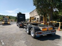 Asca Original semi-trailer