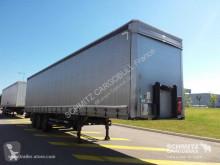 Kögel Rideaux Coulissant Standard semi-trailer