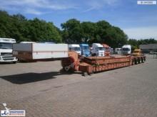 semirimorchio Trayl-ona Semi-lowbed modular trailer / extendable 31 m