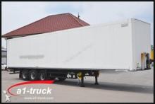 semirimorchio Schmitz Cargobull SKO 4 x Schmitz 24, verzinkt, FERROPLAST