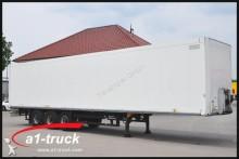 semirimorchio Schmitz Cargobull SKO Schmitz 24, verzinkt, FERROPLAST