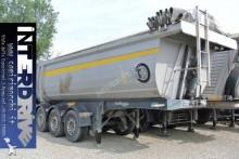 semirimorchio Cargotrailers semirimorchio vasca ribaltabile 26m cubi usato