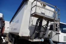 semirimorchio ribaltabile trasporto cereali Schmitz Cargobull