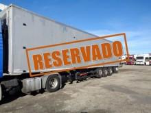 semirremolque fondo móvil Schmitz Cargobull