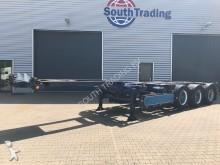 Broshuis 3 UCC-39/45 EU semi-trailer