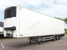 semirremolque Chereau CD382CFHB CARRIER VECTOR 1850