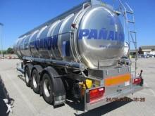 semirimorchio cisterna prodotti chimici Farcinox