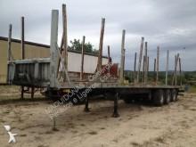 Trailor S383EL semi-trailer
