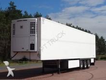 Trailor AGREGAT semi-trailer