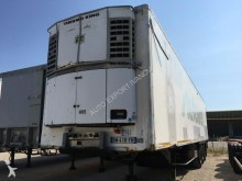 semirremolque frigorífico mono temperatura Chereau