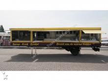 semirimorchio furgone nc