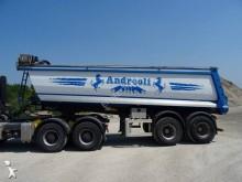 Andreoli 46E P semi-trailer