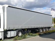 semi remorque Schmitz Cargobull SCS 24/L, 2013, Podnoszona Oś!