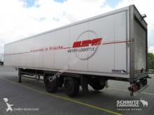 semirremolque Schmitz Cargobull Tiefkühler Standard Trennwand Rolltor