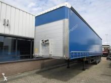 semi remorque Schmitz Cargobull SCS 24/Liftas