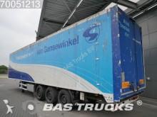 semirimorchio Bulthuis TDWA01 Walking Floor Cargo Floor 91m3