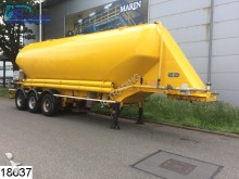 semirremolque Van Hool Silo (Brakes / Air problem), Silo / Bulk 39600 L