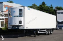 semi remorque Chereau Chereau Thermo King TK SL 400e, 2.60m, TOP!