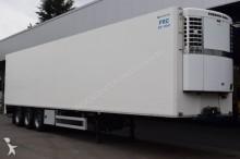 semirremolque Pacton Thermoking SL 400 E / Doppelstock / BPW / Liftin