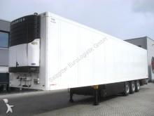 semirremolque Schmitz Cargobull SKO 24/Carrier Maxima (3800h)/Doppelstock