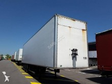 semirimorchio furgone General Trailers