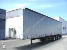 semi remorque Schmitz Cargobull SCS 24 /Liftachse / VUCA - Coilmulde