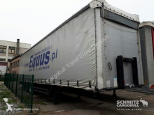 Kögel Curtainsider Mega semi-trailer
