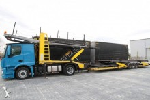 semirimorchio Lohr SEMI TRAILER LOHR CAR TRANSPORTER C2H99S