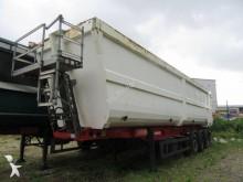 semi remorque benne à ferraille Schmitz Cargobull
