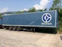 semirimorchio furgone SREM Coder